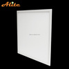 Flickerfree led flat panel light with 600x600,1200x300 standard size 100lm/w from China suppliers