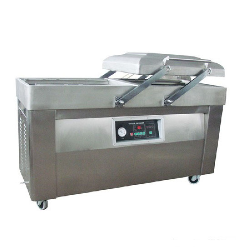 DZ500 Stianless Steel Rice Food Meat