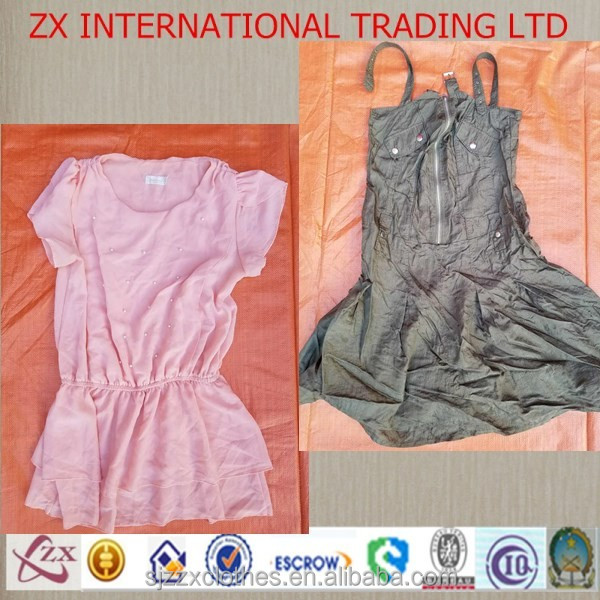high quality used clothes from UK,cream quality from Europe