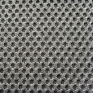 Polyestery Car Seat Mesh Fabric