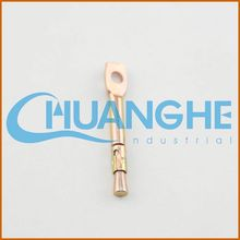 hardware fastener tie wire anchor / kinds of special bolt / anchor pipes