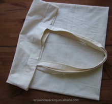 Unbleached Cotton bag Blank fabric Canvas Plain shoulder Tote market large librery wrap gift favors Heavyweight Organic Natural