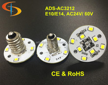 factory direct sale E10 12pcs 2835 smd led light e14 e10 led for ferris wheel bulb