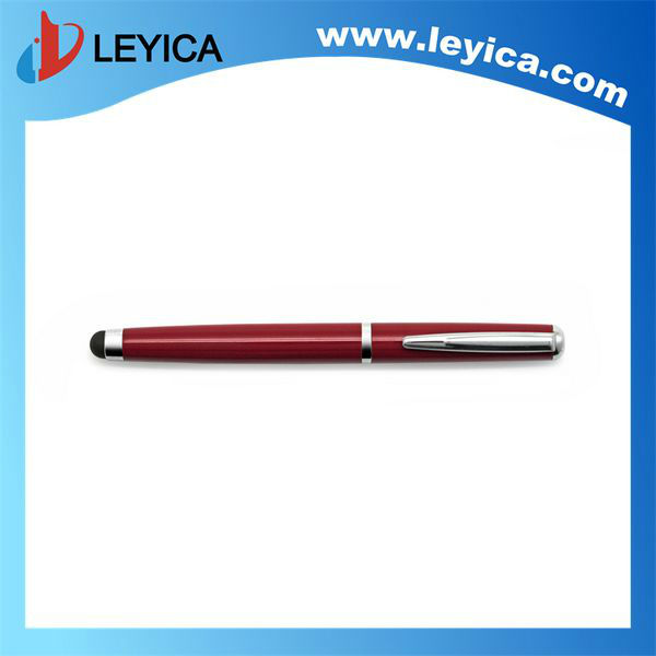 Luxury signature pen, heavy metal roller pen, stylus pen - LY-S028