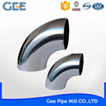 "4"" Galvanized Steel 90 Degree EMT Tubing Elbows made in china"