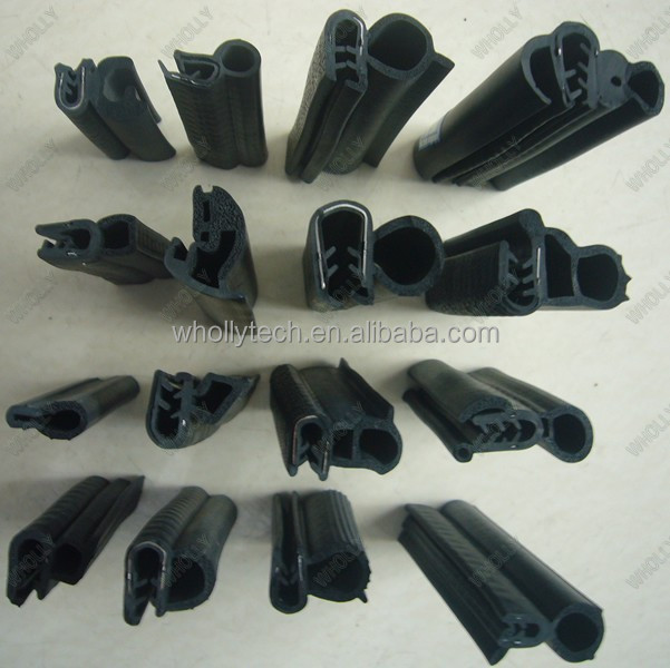pinchweld boat window rubber seal, rubber seal for windows