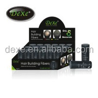 best hair loss treatment perfect hair fall solutions dexe hair building fibers powder for men