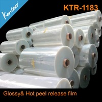 Kenteer 1183 series micron polyester film For fashion clothes