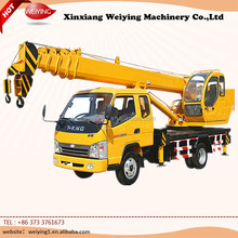 Cheap Electric10 Ton Hiab Crane for Sale