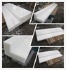 Huao extruded plastic HDPE sheet / panel / board supplier