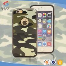 Promotions King style TPU+PC phone case for iphone 6s