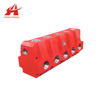 API Mud Pump SPM SQP 2800 Plunger Pump for Drilling Rig 5 in.