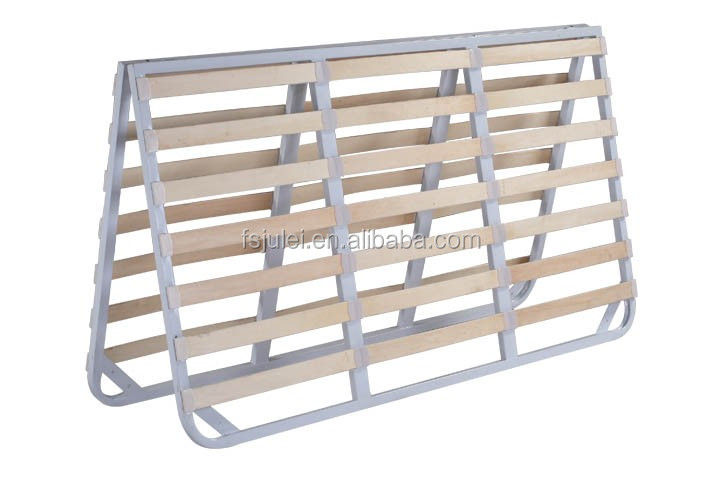 High Performance Metal Bed Folding Frame