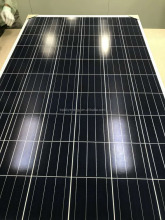NSP 260w poly solar panel stock in EU solar panel poly