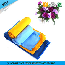 New Style microfiber cleaning cloth