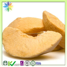 HIGH QUALITY VACUUM FREEZE DRY PEACH - DRIED FRUIT SNACKS