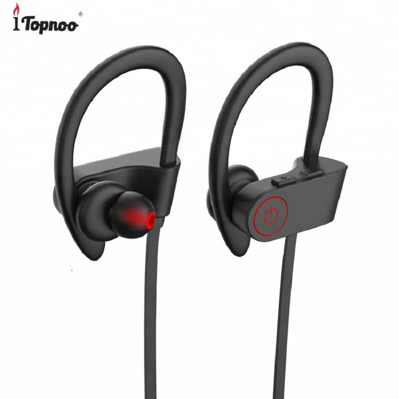 Portable In-Ear design IP7 waterproof sports earbuds for <strong>apple</strong>