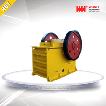 Hot sale alibaba cheap jaw crusher for corundum