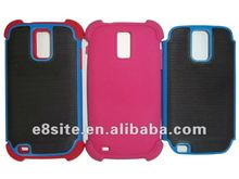 Triple Defender Phone Case For SamSung Galaxy S2/T989