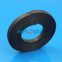 thin rubber strips magnetic strip for shower door rubber protective strips