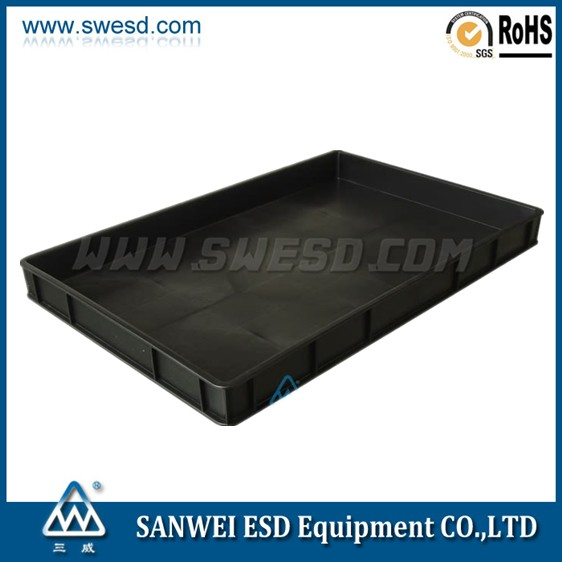 Various sizes ESD tray for accessories