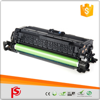 Wholesale compatible color laser printer toner cartridge CF412A for HP Color LaserJet Pro MFP M477fdn/M477fdw/M477fnw