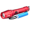 Zoom Tactical XML-T6 Led 10W 5 Modes USB Rechargable Torch Flash Light