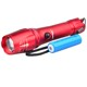 Zoom Tactical XML-T6 Led 10W 5 Modes USB Rechargeable Torch Flash Light
