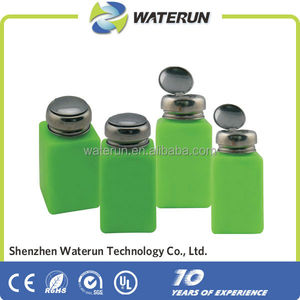 High Quality Green ESD IPA Dispenser Supplier