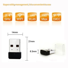 150Mbps Ralink RT5370 wifi usb adapter for win ce 6.0