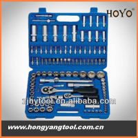 108pcs tools kit mechanic car tool kit