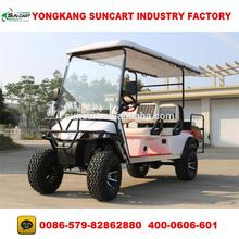 6 seater electric golf carts for sale,cheap used electric golf cart,suncart golf cart
