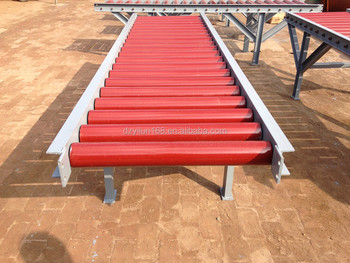 Roller Conveyor Structure and Stainless Steel,stainless steel Material roller transport assembly line