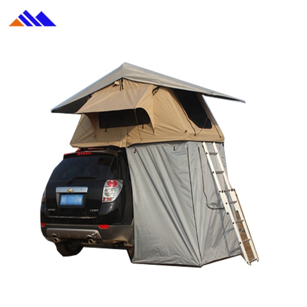 Sunday campers wholesale camping supplies car awning tent SRT01S-64(4+person)