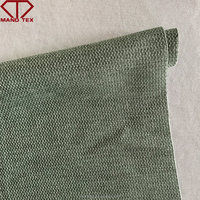 100% polyester linen look upholstery fabric