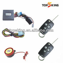 12~24v 2years Guarantee Rfid Electronic Car Motorcycle Alarm Engine Immobilizer System
