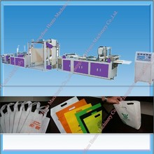 Best Quality Low Plastic Bag Making Machine Price