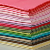 textiles 220 gsm cotton fabric for t shirt