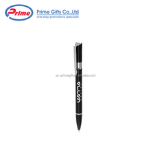 Hot Selling Customized Logo Pen Metal Business Pens