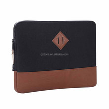 Luxury Laptop Messenger Bag Hand Bag Briefcase for macbook Laptop sleeve for ipad