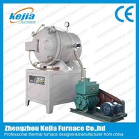 ce certificate inert gas vacuum furnace for ceramic sintering with best price