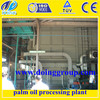 Palm oil extraction processing making machine line