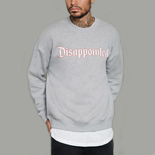 2017 Newly style wholesale customized fashion printed sweatshirt shirts