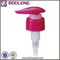 China supplier liquid dispenser plastic foam soap pump