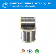 0Cr21Al6Nb FeCrAl heating resistance alloy wire used for e-cig