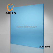 wholesale 1mm thick acrylic mirror