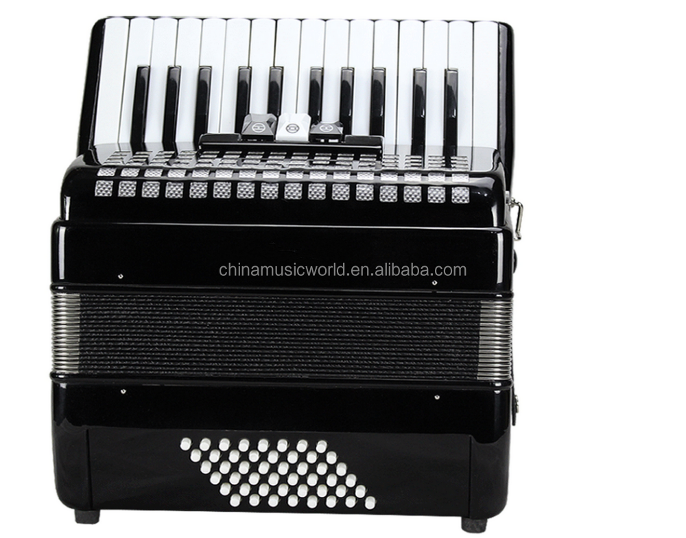 Afanti hight grade professional accordion (ACC-59)