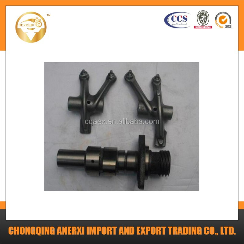 Motorcycle Engine Parts Wholesale GN250 single swing arm