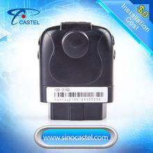Car security vehicle diagnostic system