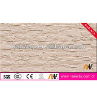 300x600 stone coated tile roof , clay roof full body porcelain tiles